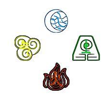Four Elements by teamackermans
