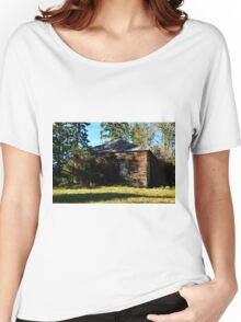 Abandoned  Women's Relaxed Fit T-Shirt