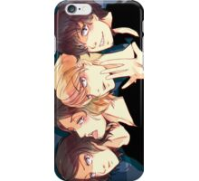 One Ok Rock iPhone Case/Skin