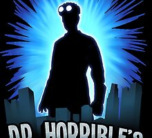 Dr. Horribles sing-along blog  by Invad3r