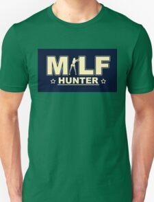 I Love Milfs Unisex T-Shirt