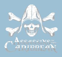 Assassins of the Caribbean Kids Clothes