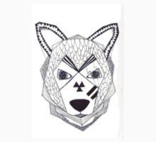 Art Wolf by EspenAdamski