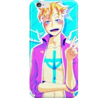 Marco iPhone Case/Skin
