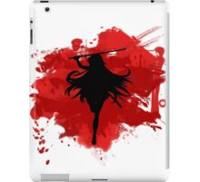 Akame ga Kill - Akame Shadow iPad Case/Skin