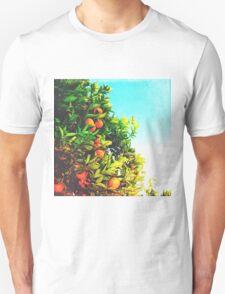 Ohh La La Oranges Unisex T-Shirt