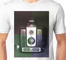 Colorful Brownie Hawkeye Unisex T-Shirt