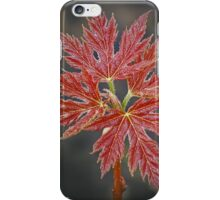 To the Uttermost ~ Hebrews 7:25 iPhone Case/Skin