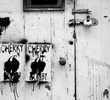 Cherry bomb by picturedistrict