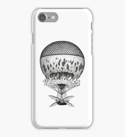 Jellyfish Joyride  iPhone Case/Skin