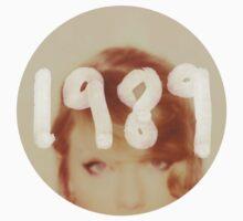 1989 Kids Clothes
