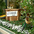 Lemonade 10 cents by RichardKlos