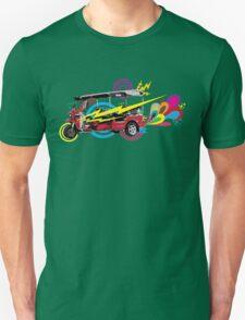Bonzer Tuk-Tuk Unisex T-Shirt