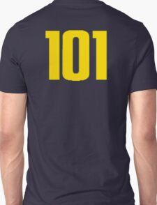 Vault 101 Tee Unisex T-Shirt