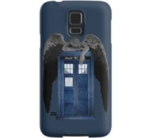 Weeping For The Doctor Samsung Galaxy Case/Skin