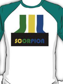 SCORPION (atari style)  T-Shirt