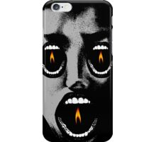 trichotomy iPhone Case/Skin