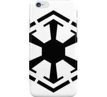 Imperial Crest iPhone Case/Skin