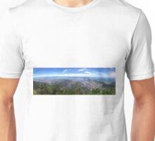 Christ's Eye View Unisex T-Shirt