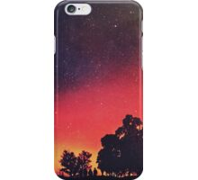 Friendly Fires iPhone Case/Skin
