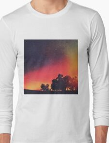 Friendly Fires Long Sleeve T-Shirt