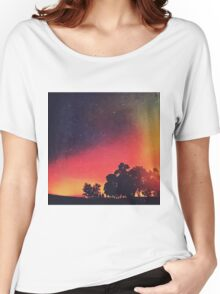 Friendly Fires Women's Relaxed Fit T-Shirt