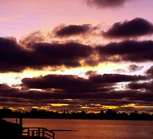 Heavy sky by ♥⊱ B. Randi Bailey