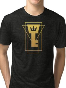 Kingdom Key Tri-blend T-Shirt