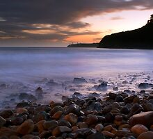 Tramore Beach by Evan Shortiss