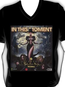 In this moment Black Widow Spider T-Shirt