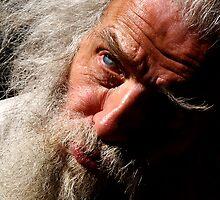 the eye by David Pond