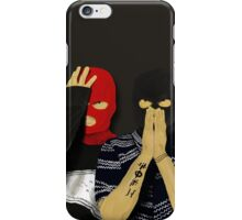 |-/ iPhone Case/Skin