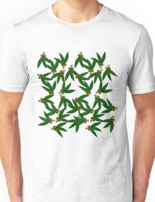 Golden Wattle T-Shirt