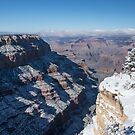 South Kaibab View by Will Hore-Lacy