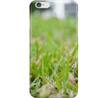 Inside garden iPhone Case/Skin