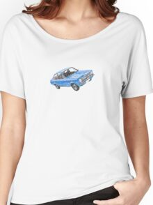 Coolio Wheels Women's Relaxed Fit T-Shirt