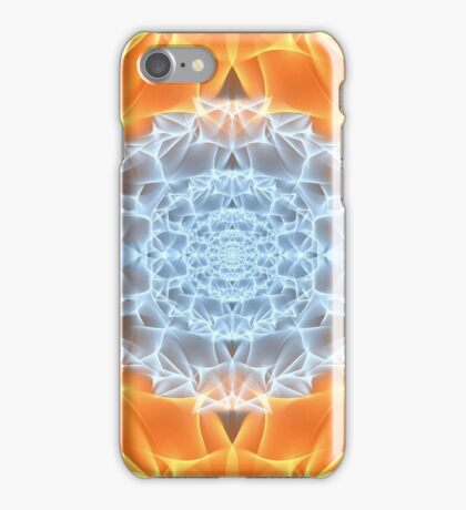 The Core iPhone Case/Skin