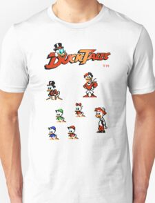 Ducktales T-Shirt