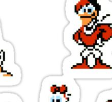 Ducktales Sticker