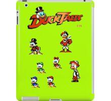 Ducktales iPad Case/Skin
