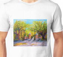 Toomer's Corner Oaks Unisex T-Shirt