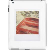 { land locked } iPad Case/Skin