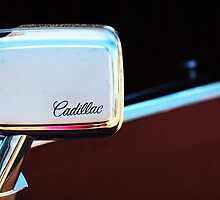 Classic Cadillac by FantabGraphx