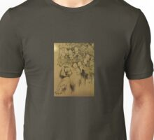 Kewpies Playing in the Tree Unisex T-Shirt