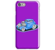 HOTROD V8 BEAST! iPhone Case/Skin