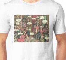 Classy Party Unisex T-Shirt