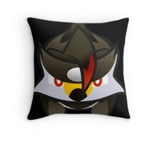 BulVariant Staraptor Throw Pillow