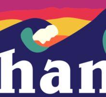 Ohana Sticker