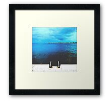 Summer Jams Framed Print