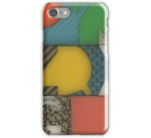 the magic of oz iPhone Case/Skin